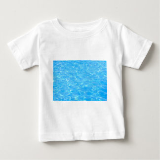 Swimming pool baby T-Shirt
