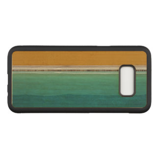 Swimming Pool Carved Samsung Galaxy S8+ Case