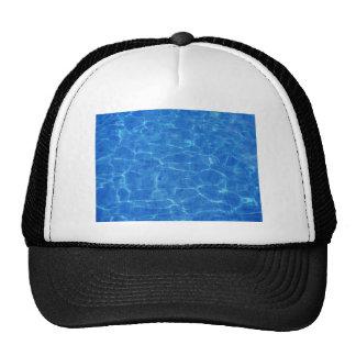 Swimming Pool Trucker Hat
