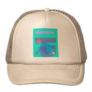 Swimming Pool in Florida Trucker Hat