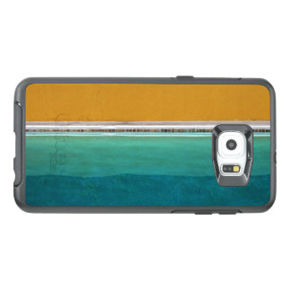 Swimming Pool OtterBox Samsung Galaxy S6 Edge Plus Case