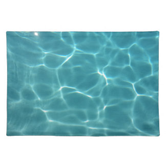 Swimming Pool Placemat