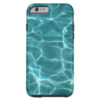 Swimming Pool Tough iPhone 6 Case