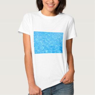 Swimming pool tshirts