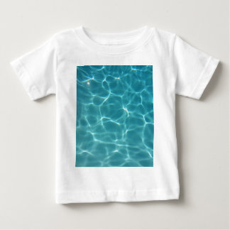 Swimming Pool Water Baby T-Shirt