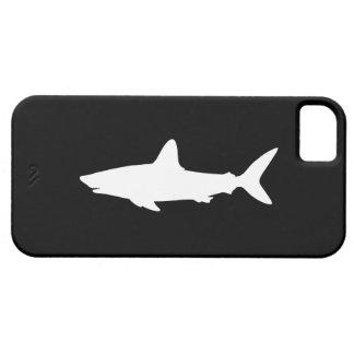 Swimming Shark iPhone 5 Case
