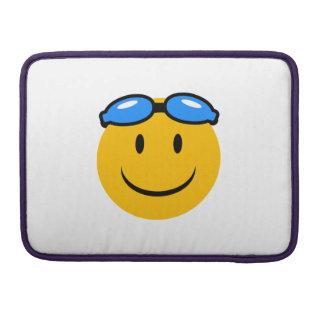 swimming sleeve for MacBooks