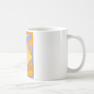 swimming w fishes orgnl bttm.jpg coffee mug