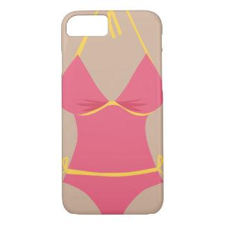 Swimsuit iPhone 7 Case