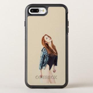 Swimsuit Model OtterBox Symmetry iPhone 8 Plus/7 Plus Case