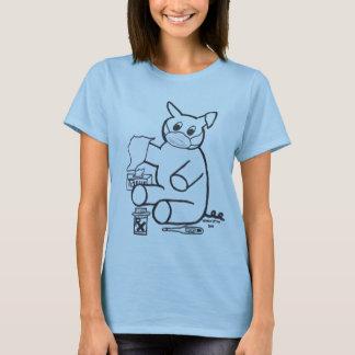 Swine Flu T-Shirt