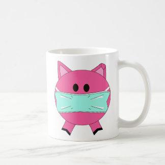 Swine Flu - the coffee mug