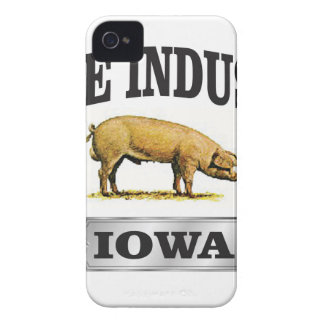 swine industry baby iPhone 4 case
