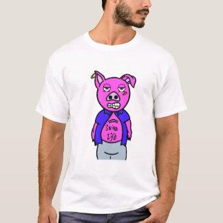 Swine Life T-Shirt