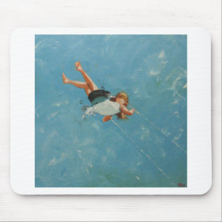 Swing 30 mouse pad