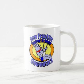 Swing-a-Thon Coffee Mug