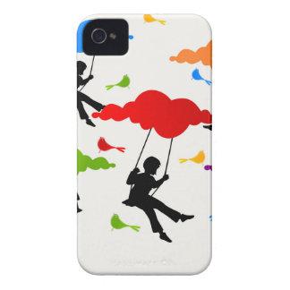 Swing iPhone 4 Case