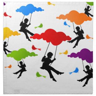 Swing Napkin