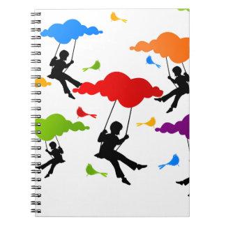 Swing Notebook