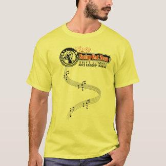 Swing Out Zena T Shirt