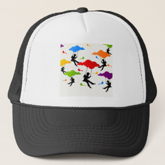 Swing Trucker Hat