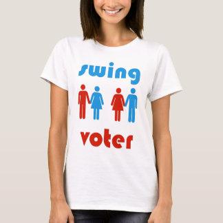 swing voter T-Shirt