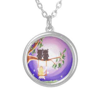 swingingdream. custom necklace