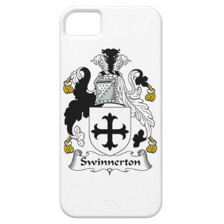 Swinnerton Family Crest Case For The iPhone 5