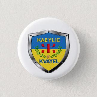 swipes in Kabylian 2 3 Cm Round Badge