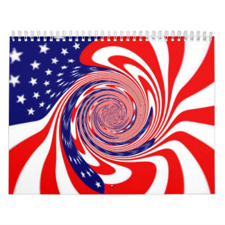 Swirl Calendars