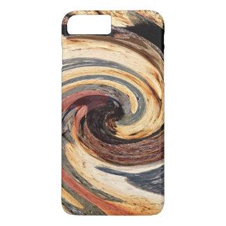 Swirl - Colors of Rust/Rost-Art iPhone 8 Plus/7 Plus Case