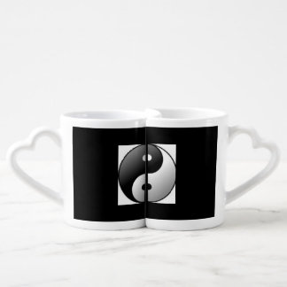 Swirl Love Mugs