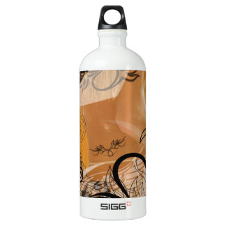 Swirl SIGG Traveller 1.0L Water Bottle