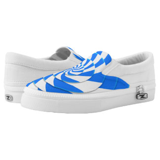 swirl Slip-On shoes