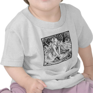 Swirl Tee Shirt