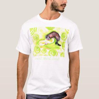 Swirl, Whirl, Twirl! T-Shirt
