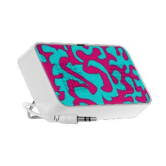 Swirl your Life Laptop Speakers