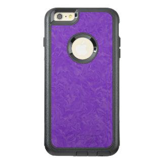 Swirled Shades of Purple OtterBox iPhone 6/6s Plus Case