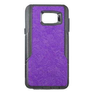 Swirled Shades of Purple OtterBox Samsung Note 5 Case