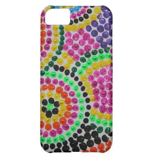 Swirley Case For iPhone 5C
