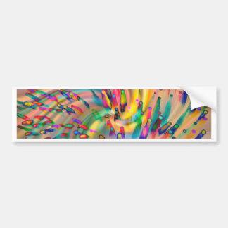 Swirligigs Bumper Sticker