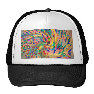 Swirligigs Cap