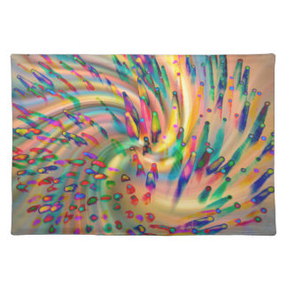 Swirligigs Placemat