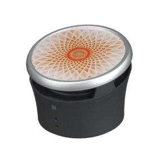 Swirling dreams,peach(I) Speaker