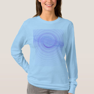 Swirling Sphere T-Shirt
