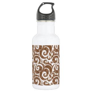 Swirls 532 Ml Water Bottle