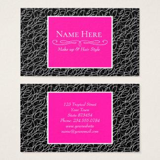 Swirls Business Card