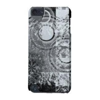 Swirls & Stripes ipod case