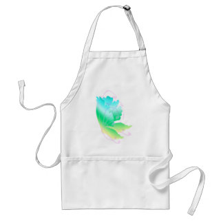 Swirly Fly Aprons