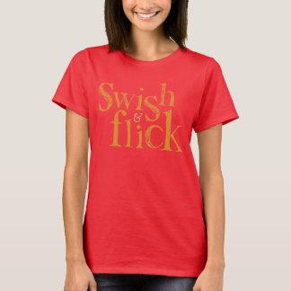 Swish & Flick T-Shirt